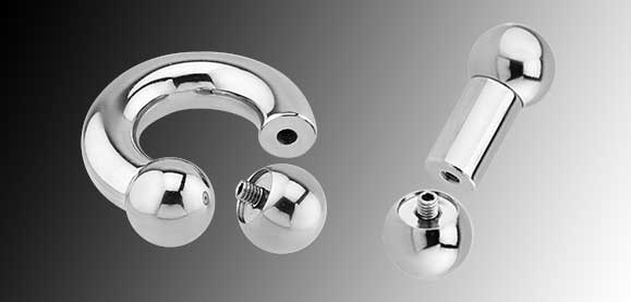 Body jewellery shop for piercing jewellery extreme uk for Pierced nipple stretching jewelry
