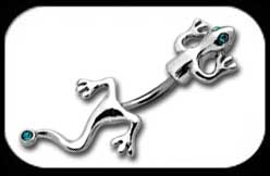 Lizard Belly Bar
